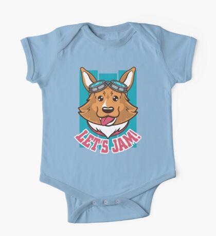 Let's Jam! Kids Clothes