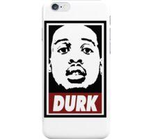 Lil Durk iPhone Case/Skin