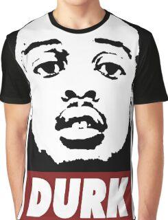Lil Durk Graphic T-Shirt