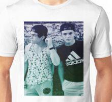 Dolan twins ombre Unisex T-Shirt