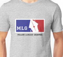 MLG:Major League Graphic Unisex T-Shirt