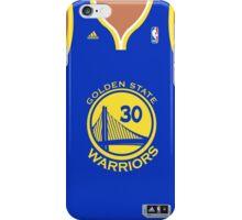 Steph curry jersey - Phone case iPhone Case/Skin