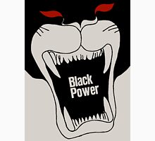 Black Power Unisex T-Shirt