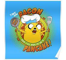 BACON PANCAKE SONG! Poster