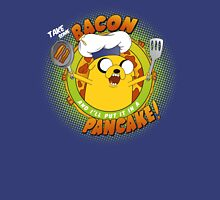 BACON PANCAKE SONG! Unisex T-Shirt