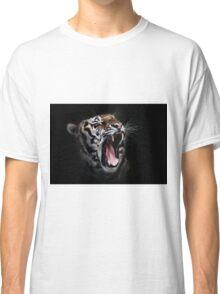 Dangerous Tiger Classic T-Shirt