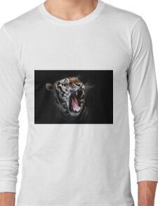 Dangerous Tiger Long Sleeve T-Shirt