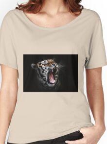 Dangerous Tiger Women's Relaxed Fit T-Shirt