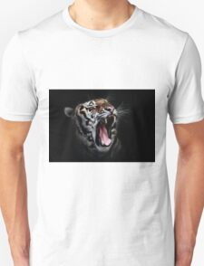 Dangerous Tiger Unisex T-Shirt