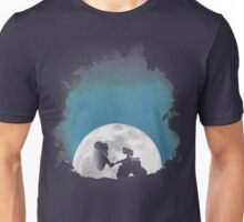 Space Love Unisex T-Shirt