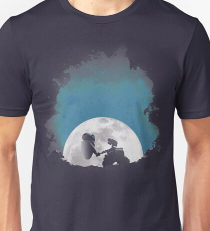 Space Love Unisex T-Shirt