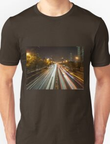 China traffic  Unisex T-Shirt