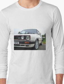 VW Golf GTI Long Sleeve T-Shirt