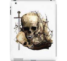 A Slice Of Piracy iPad Case/Skin