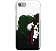 Star City Archers iPhone Case/Skin