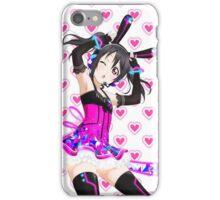 Nico Yazawa {Cyber Set} iPhone Case/Skin