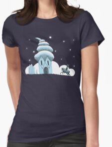 Ice Cream Hat Tower and Starlight Warrior T-Shirt
