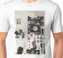 William S. Burroughs my work 13 Unisex T-Shirt