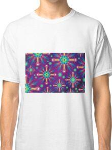 Colorful Artwork Classic T-Shirt