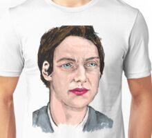 Charles Xavier Portrait Unisex T-Shirt