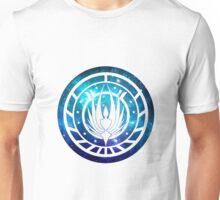 Battlestar Galactica Colonial Seal Unisex T-Shirt