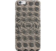 Rubber Pond iPhone Case/Skin