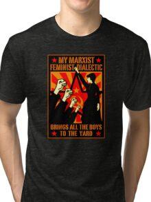 Marxist Tri-blend T-Shirt