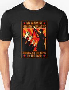 Marxist Unisex T-Shirt