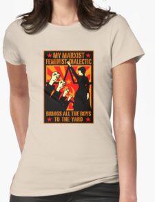 Marxist Womens T-Shirt