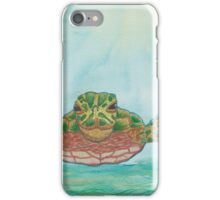 Ripley Sea Turtle iPhone Case/Skin