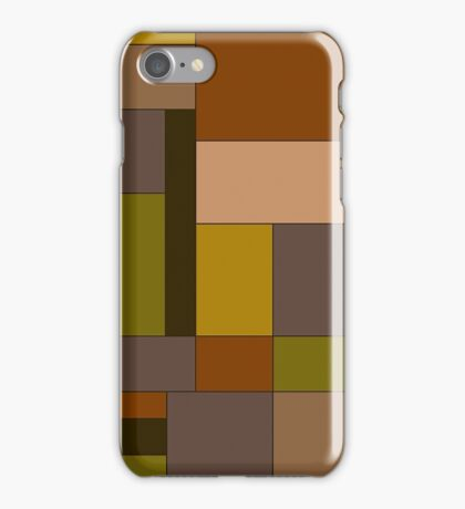 Abstract #370 iPhone Case/Skin