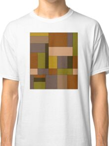 Abstract #370 Classic T-Shirt