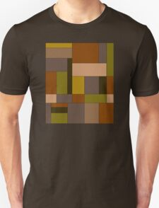Abstract #370 Unisex T-Shirt
