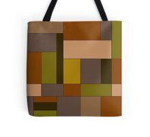 Abstract #370 Tote Bag
