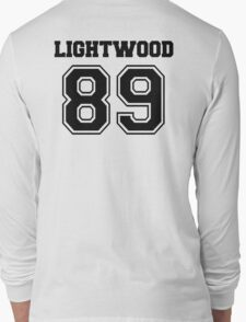 LIGHTWOOD 89 - The Mortal Instruments - Shadowhunters Long Sleeve T-Shirt