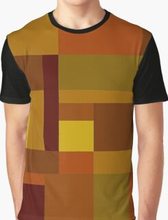 Abstract #385 Graphic T-Shirt