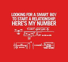 My phone number Unisex T-Shirt
