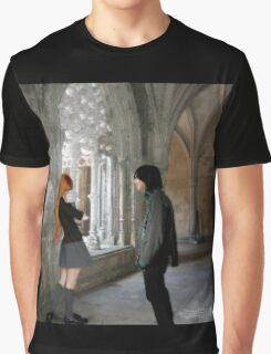 ~Severus and Lily~ Graphic T-Shirt