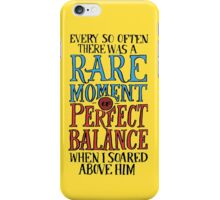 Fun Home - Caption iPhone Case/Skin