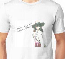 Lana's Quote Unisex T-Shirt