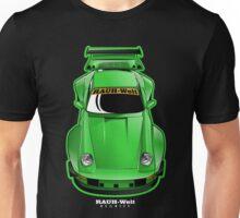 RWB Super Musashi Unisex T-Shirt