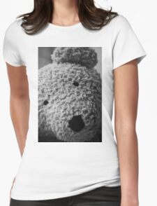 Gin & Tonic Womens Fitted T-Shirt