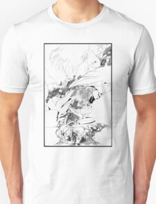 Graphics 002 Unisex T-Shirt