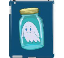 Small Bottle - RICK MORTY iPad Case/Skin
