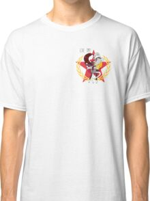 Love time Classic T-Shirt