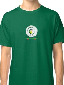 Character Building - California Roll Classic T-Shirt
