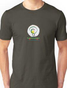 Character Building - California Roll Unisex T-Shirt