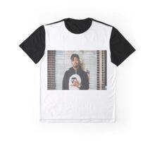 Metro Boomin Graphic T-Shirt
