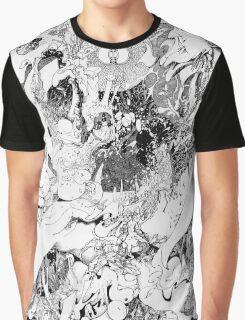Graphics 004 Graphic T-Shirt