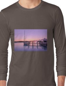 Sundown Serenity Long Sleeve T-Shirt
